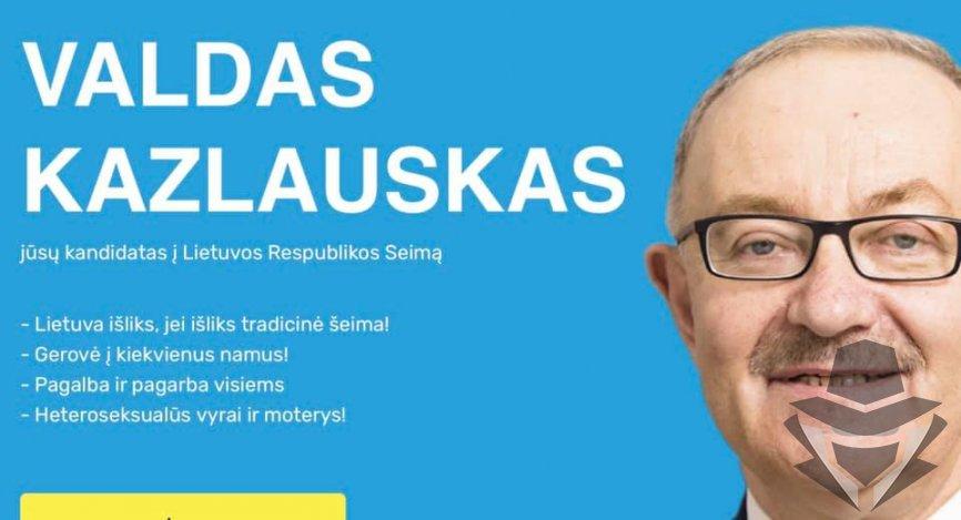 Valdas Kazlauskas