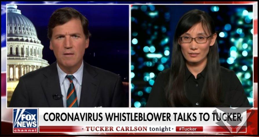 Li-Meng Yan: virusą specialiai sukūrė ir išleido Kinija