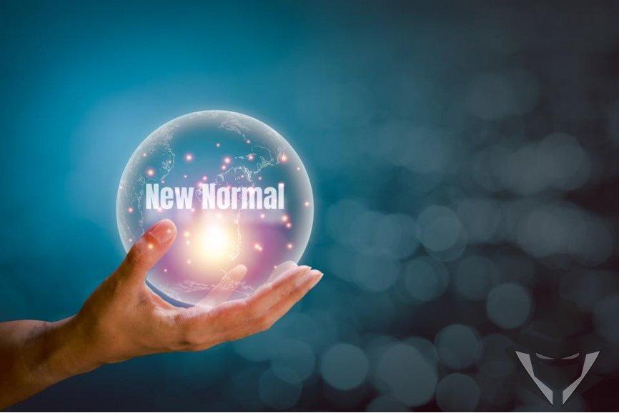 Nuomonė. Ateities perspektyvos. Kas ta naujoji norma?