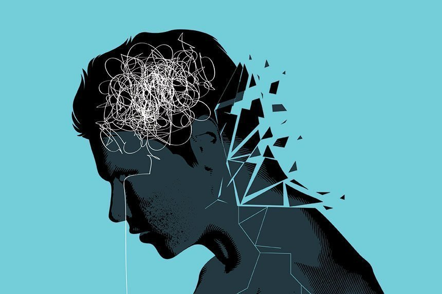 Valdžia niekada prievarta netikrins žmogaus psichinės sveikatos. Ar ne?