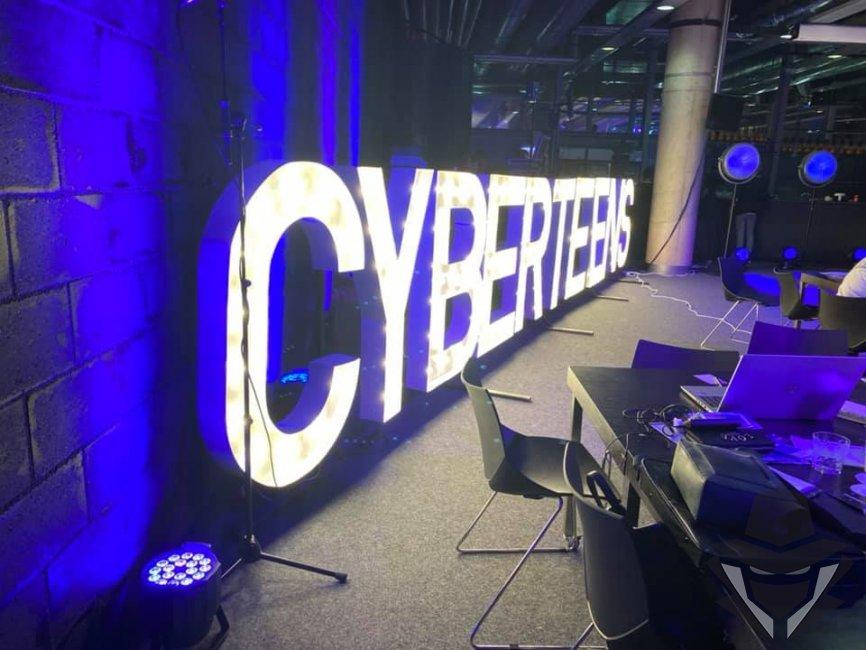 Cyberteens 2020
