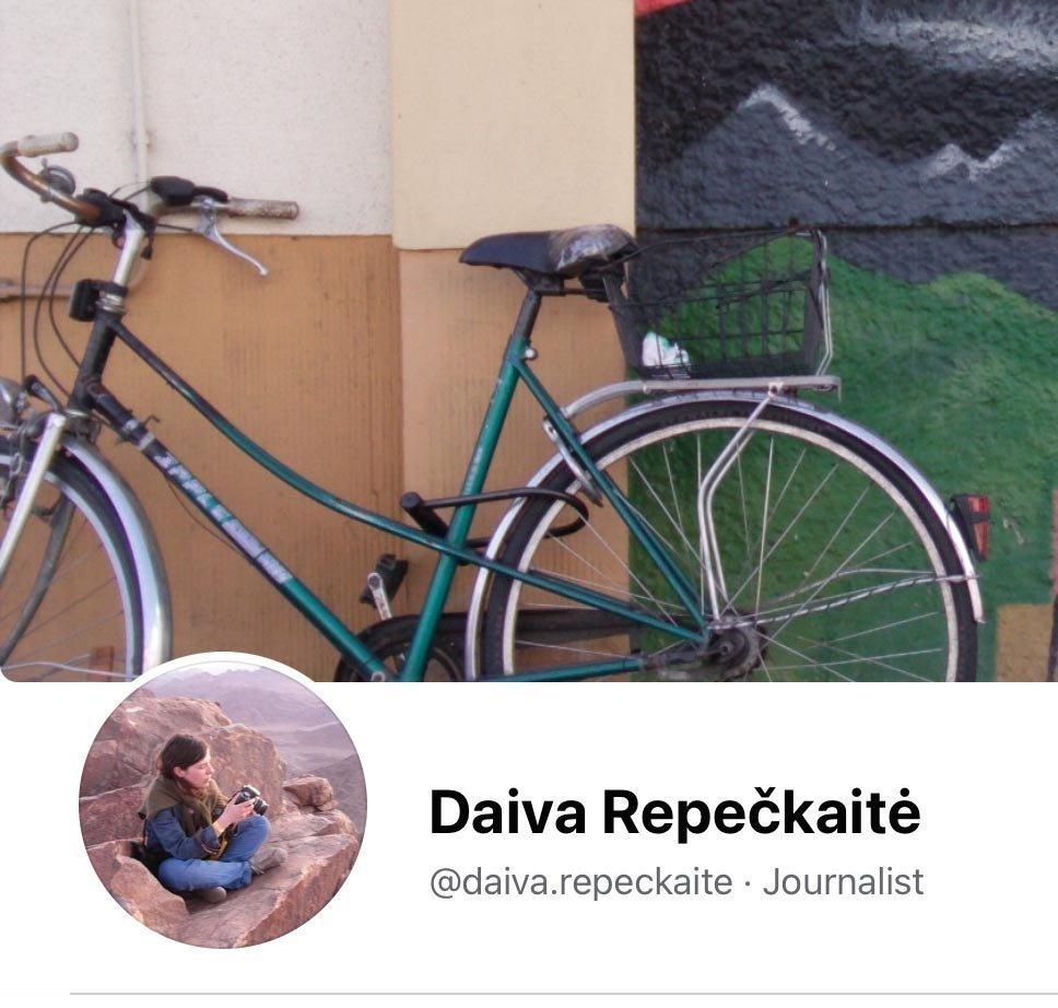Daiva Repečkaitė