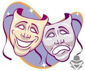 Iliuzionistai vėl bando įtikinti, kad kaukės lauke efektyviai gali sustabdyti virusą