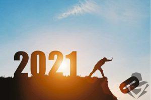 2020 nominuojami nuobodžiausiais metais, tikimės 2021 bus kiek įdomesni