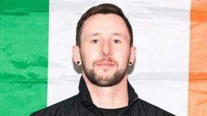 Airijos ledo ritulio žvaigždė atsistatydino protestuodamas prieš skiepų pasus