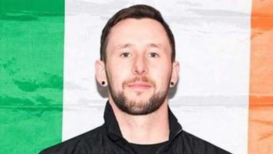 Niall McEvoy