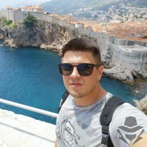 Mantas Gasperavičius: Kiguolis turėtų būti antras po Tomaševskio