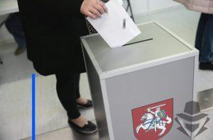 Špargalkė, pagal kurią Kiguolis rekomenduoja balsuoti už mylimas partijas
