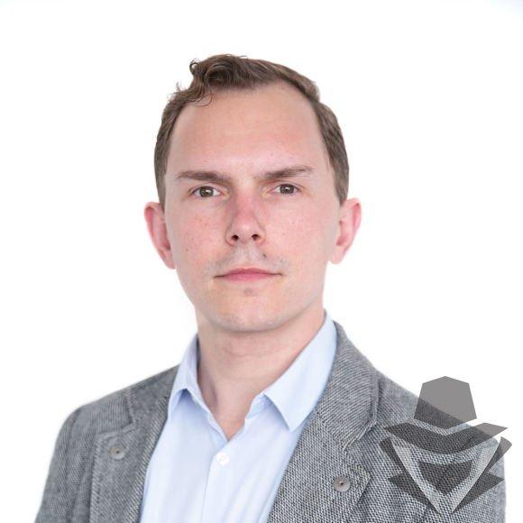Vilius Petkauskas - aktualijų žurnalistas